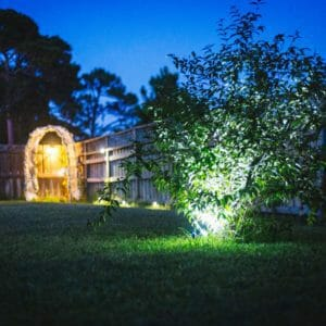 Garden Lights for Your Outdoor Area