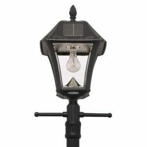 Solar Outdoor Post Light