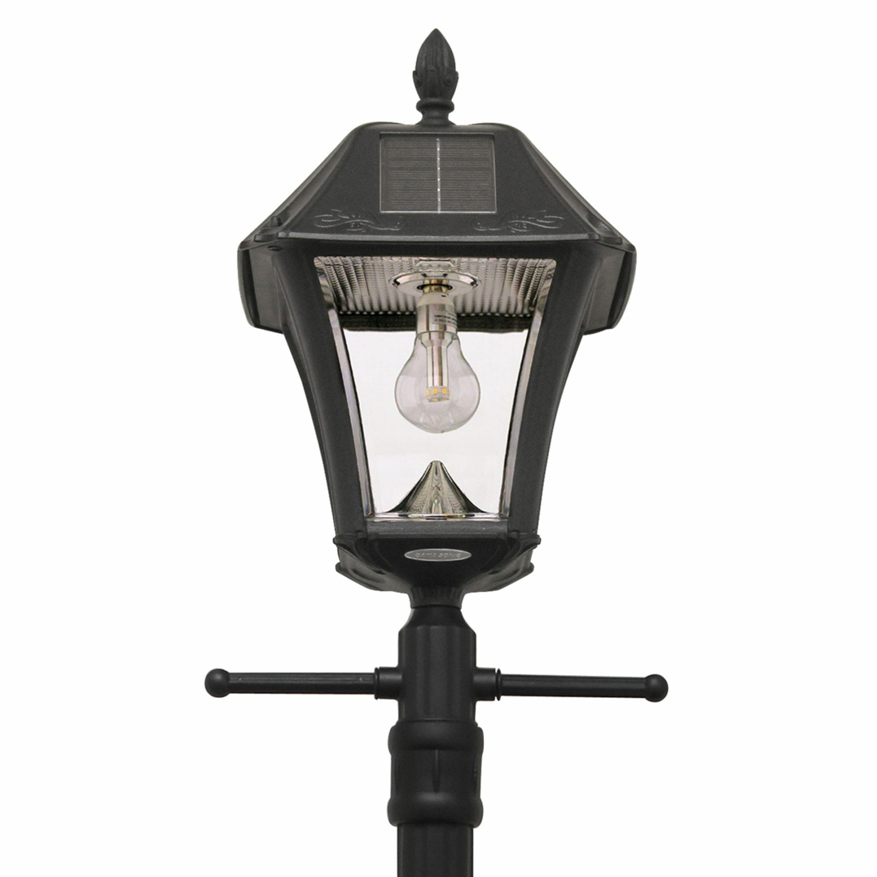 Solar Outdoor Post Light