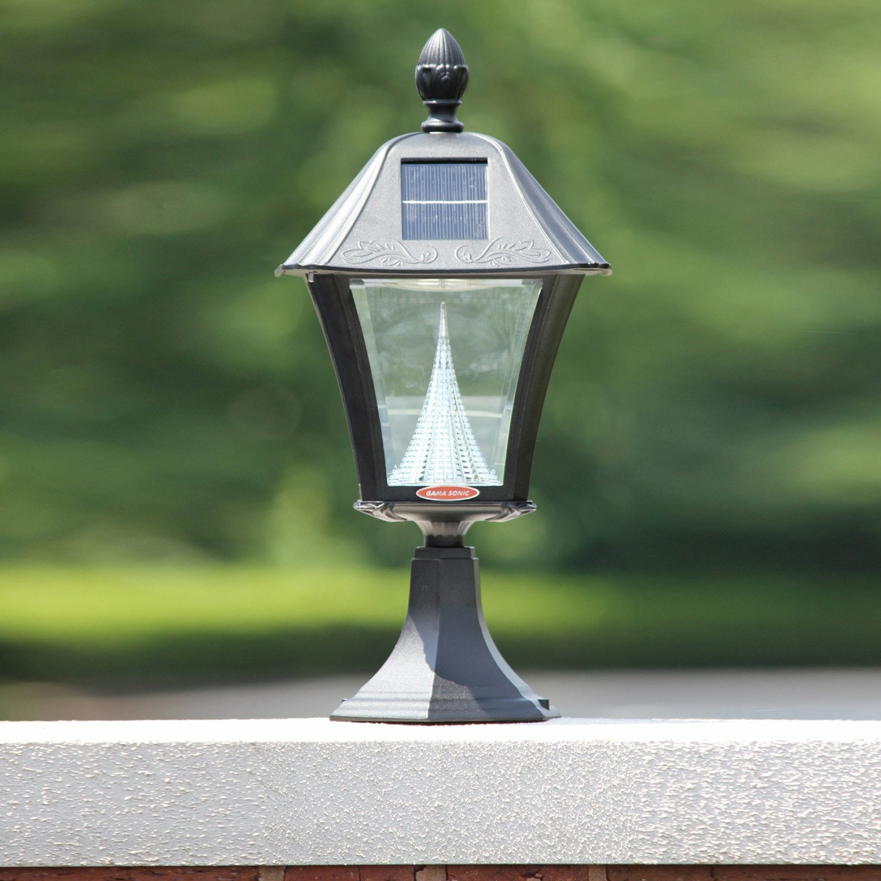 Baytown Solar Lamp