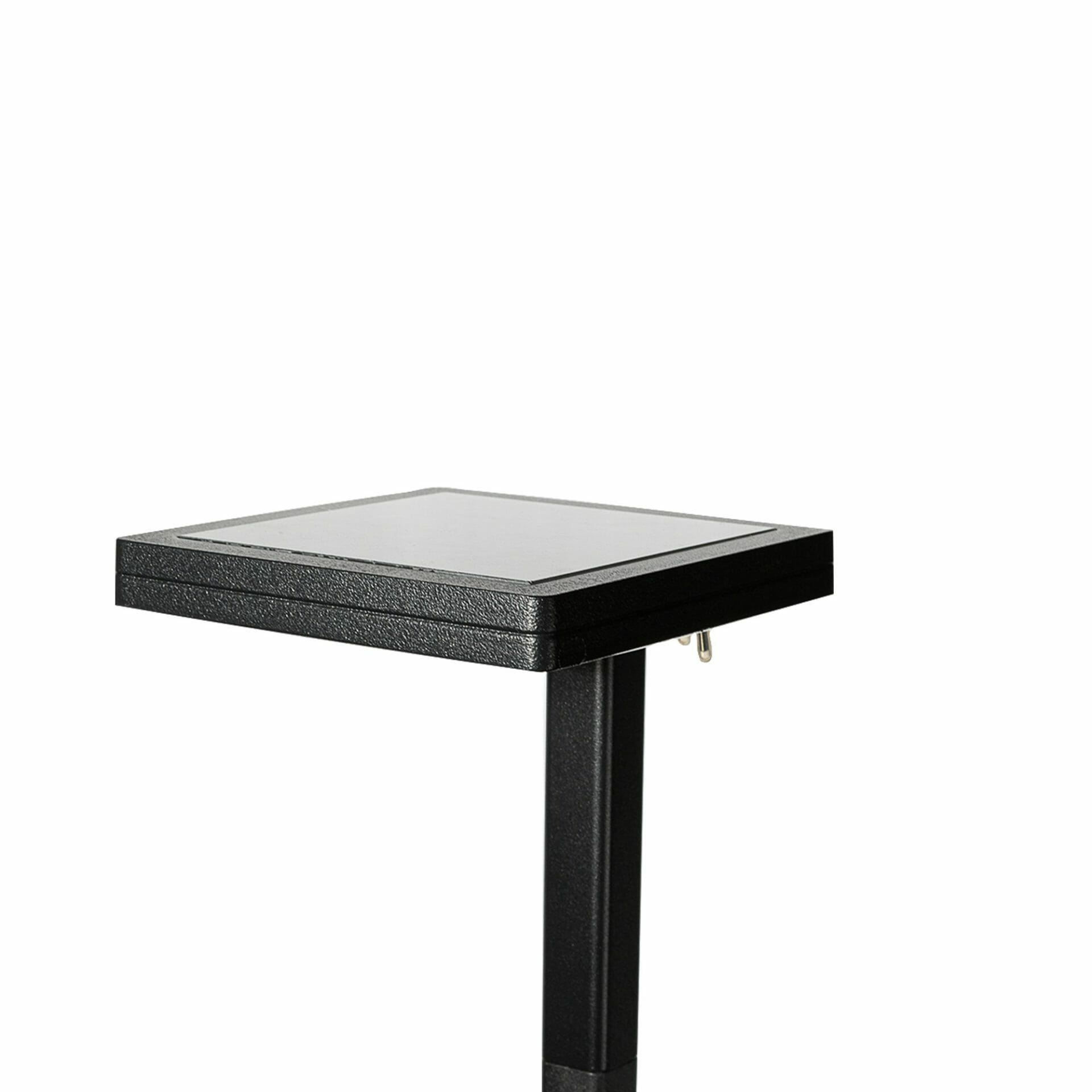Contemporary Square Solar Path Light