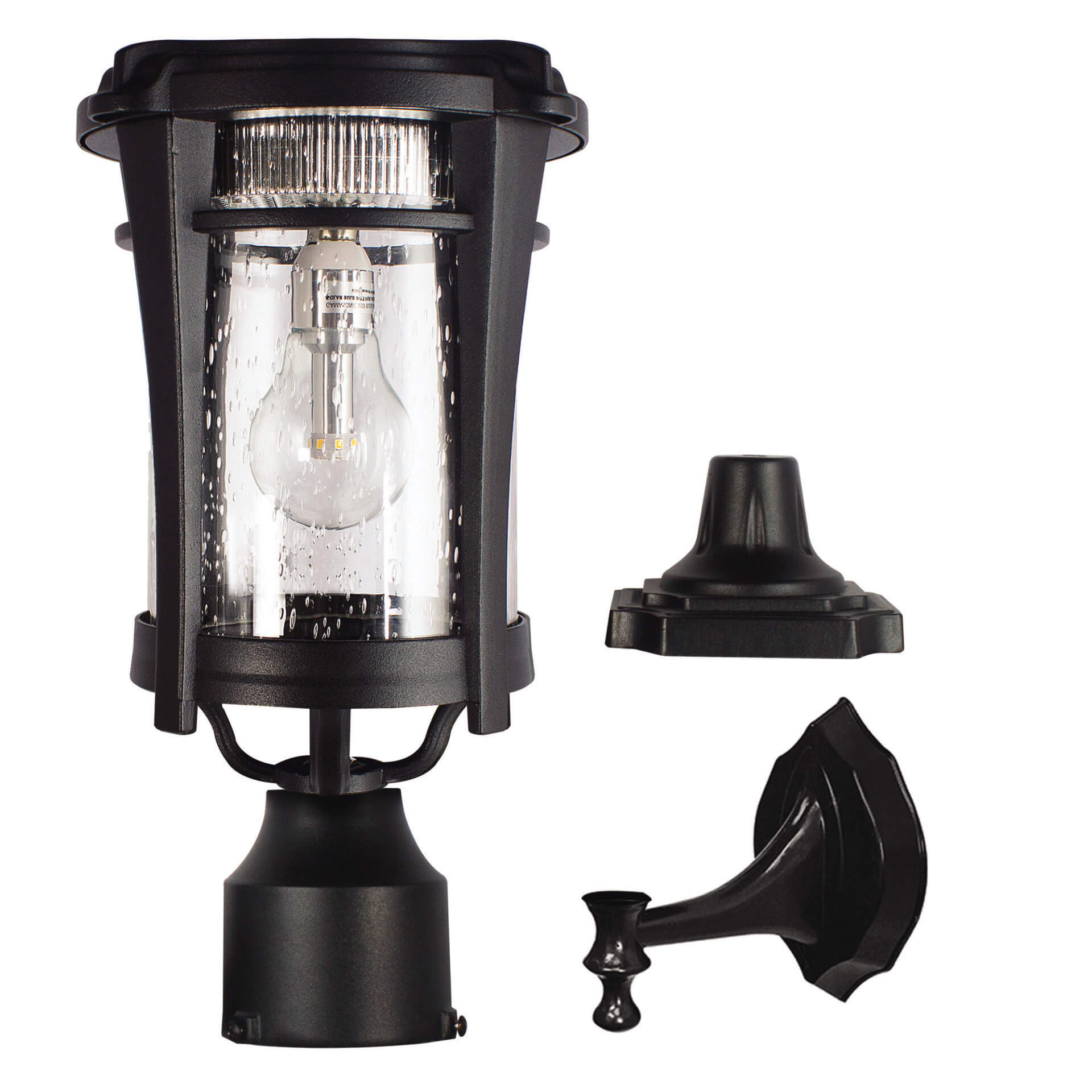 Aurora Bulb Solar Light 124b033