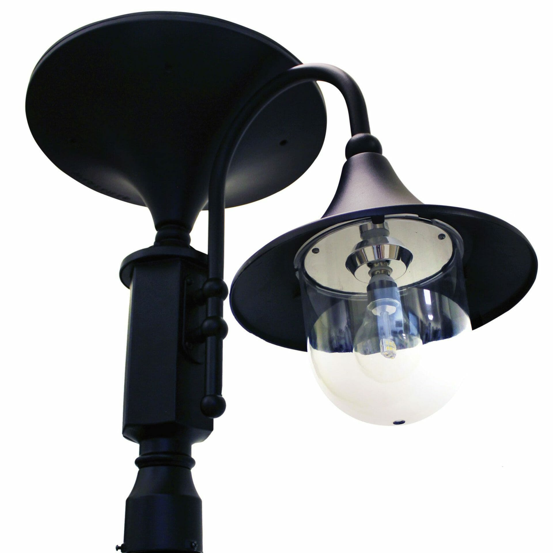 Everest II Solar Lamp 129012