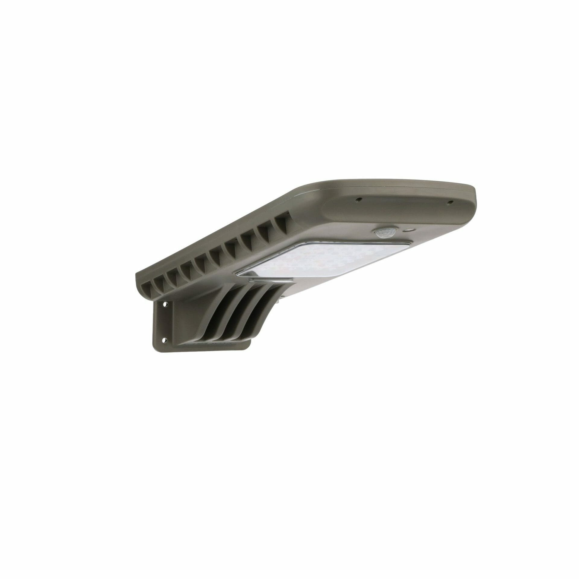 12W Solar Area Light With Motion Sensing and Timer – 201iS60822