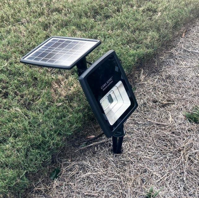 Pathway Solar Lights
