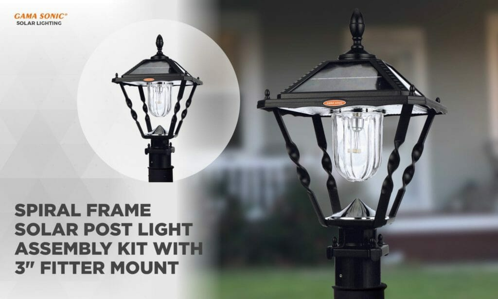 bring-elegance-with-a-twist-to-your-homes-exterior-with-the-spiral-frame-solar-post-light