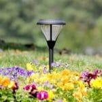 Gama Sonic Premier Solar Garden Light GS-139