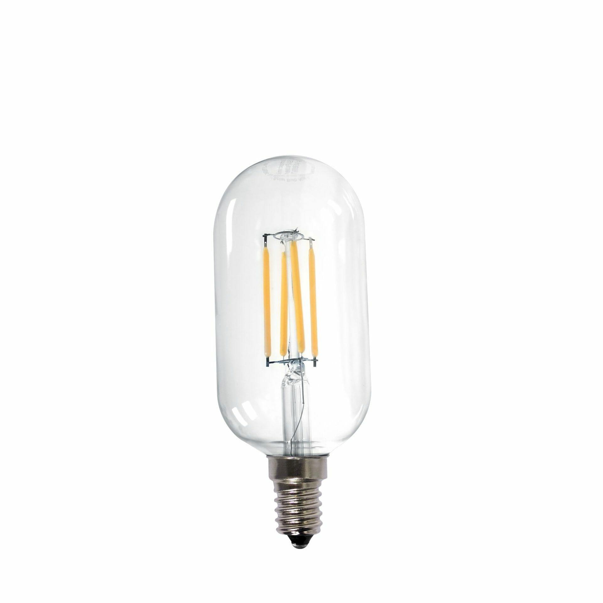 Solar Edison Bulb