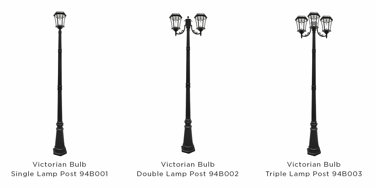 Victorian Bulb Series